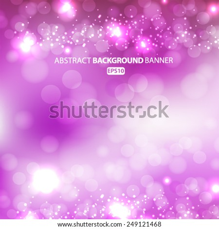 bright pink and purple background. - stock vector