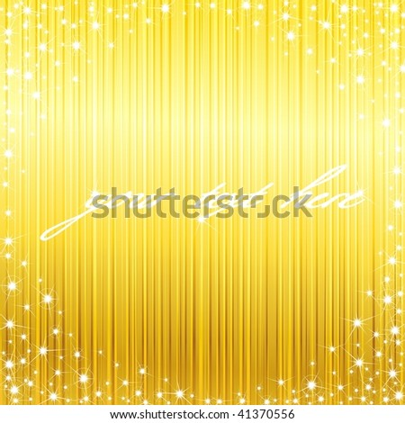 Bright sparkly frame (vector); a JPG version is also available - stock vector