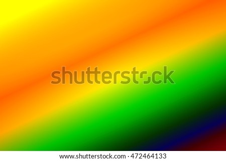 bright summer night color gradient background. vector illustration. for idea your design, business, wallpaper, banner