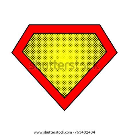 Superhero Shield Template 68787   LOADTVE