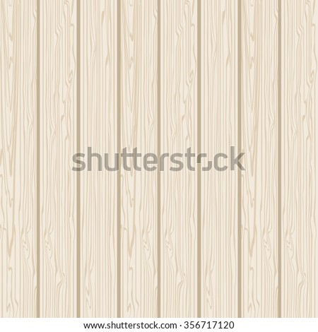 bright wooden planks . Vector. It can be used as the background on vintage postcards - stock vector