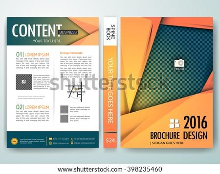 Annual Report Design   Book Design