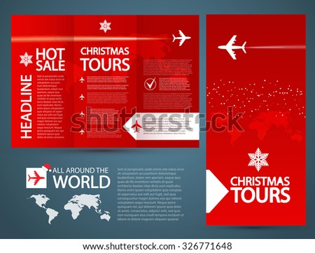 aviation flyer templates .