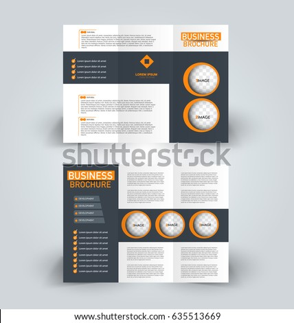 flyer brochure templates