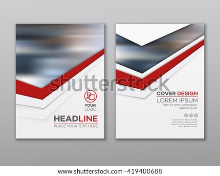 Promotional Flyer Stock Images RoyaltyFree Images Vectors - Promotional brochure template