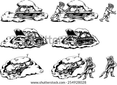 1978 Buick Lesabre Parts