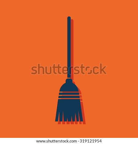 Broom Stock Photos Royalty Free Images Amp Vectors