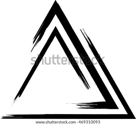 triangle brush - Lamasa jasonkellyphoto co