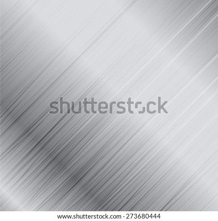 Brushed metal texture abstract background. seamless texture. Vector Illustration. abstract background for computer graphic website internet and business. - stock vector