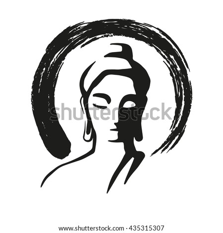 Buddha Stock Photos, Royalty-Free Images & Vectors - Shutterstock Eagle Silhouette Vector