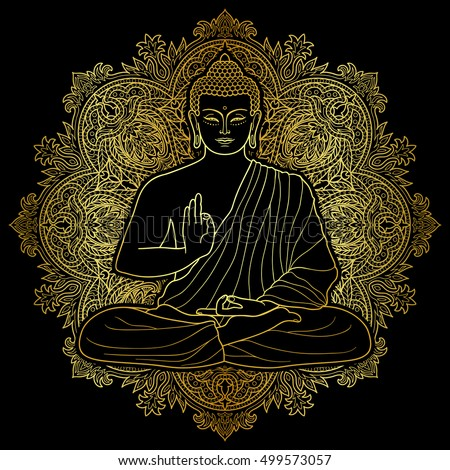 Buddha Stock Images Royalty Free Images Amp Vectors Shutterstock