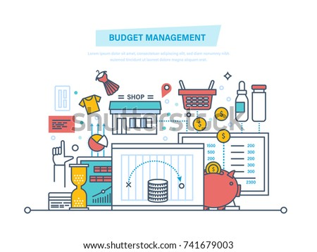 manage budget and financial plans essay This free project management essay on essay: project management is perfect for  change with in a set budget and time to provide  financial plan describes.