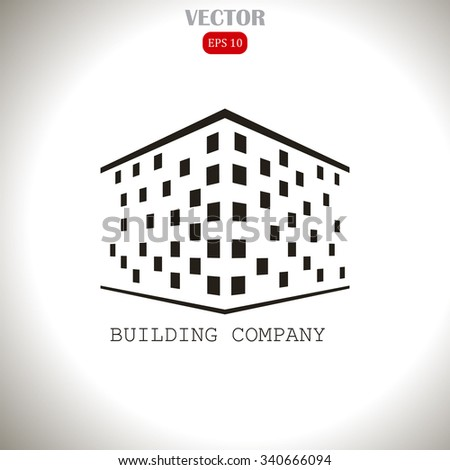 building company Icon