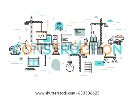 Urban planning stock images royalty free images vectors for Architectural engineering concepts