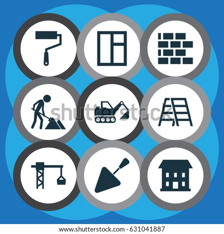 Building Icon Stock Images, Royalty-Free Images & Vectors ...