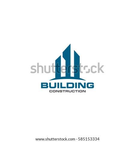 building logo stock images royaltyfree images amp vectors