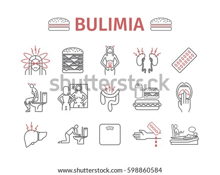 Bulimia Stock Images, Royalty-Free Images & Vectors | Shutterstock
