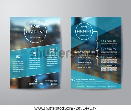 flier designs