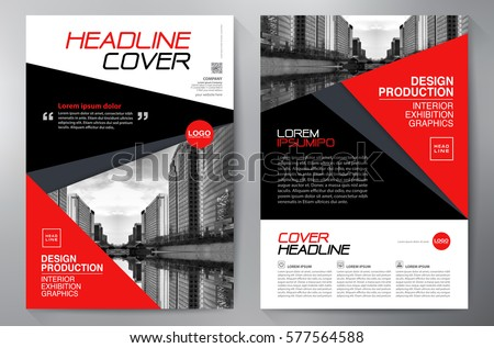Advertising Brochure Stock Images, Royalty-Free Images & Vectors