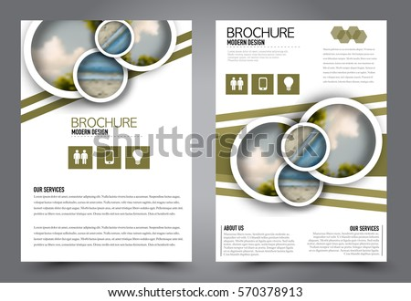Brochure Template Photos RoyaltyFree Images and Vectors – Advertising Brochure Template