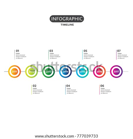 stock-vector-business-concept-timeline-i