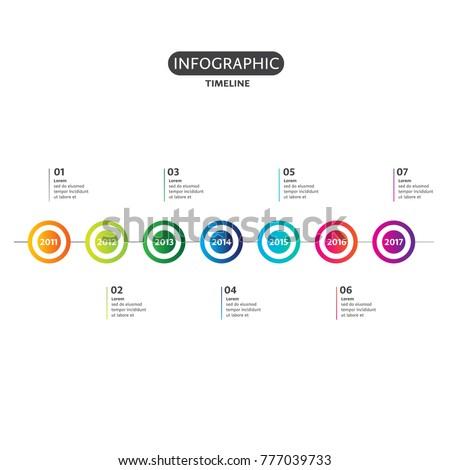 stock-vector-business-concept-timeline-i
