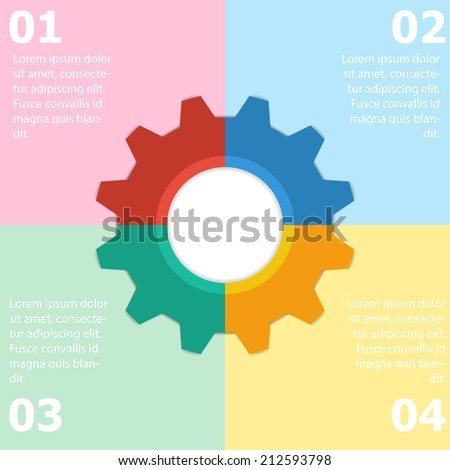 Business Concept vector illustration - stock vector