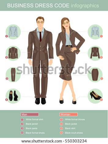 Dress-code Stock Images, Royalty-Free Images & Vectors ...