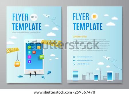 mobile application development rfp template