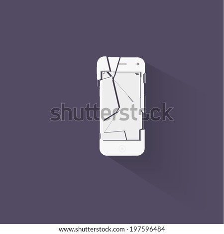 Business hands gestures design elements. isolated vector illustration - stock vector