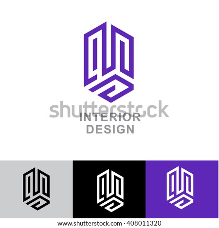 Stock images similar to id 89108281 home icon set for Apartment design guide pdf