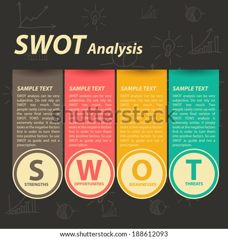 Swot Analysis Stock Images Royalty Free Vectors