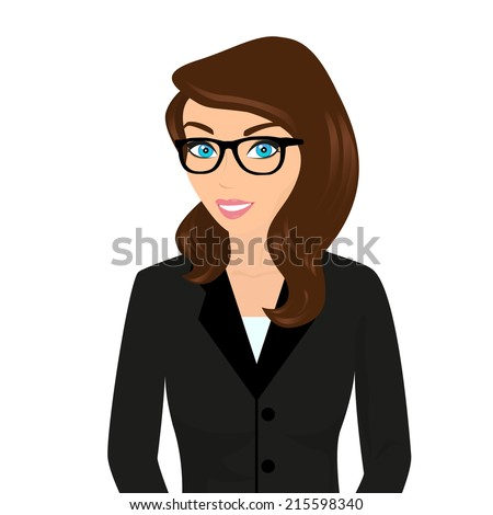 Brown Hair Woman Stock Images Royalty Free Images