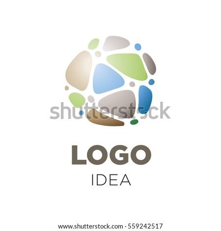 stone logo stock images royaltyfree images amp vectors