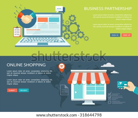 business online