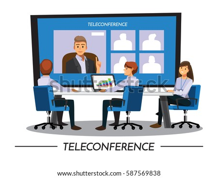 free online conference call with video