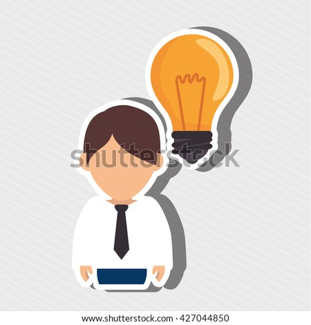 business person design