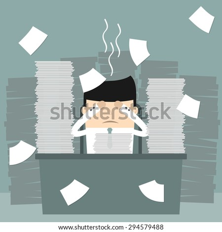 Business situation. 