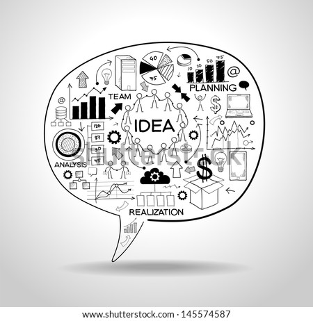 Business Strategy Stock Images, Royalty-Free Images & Vectors