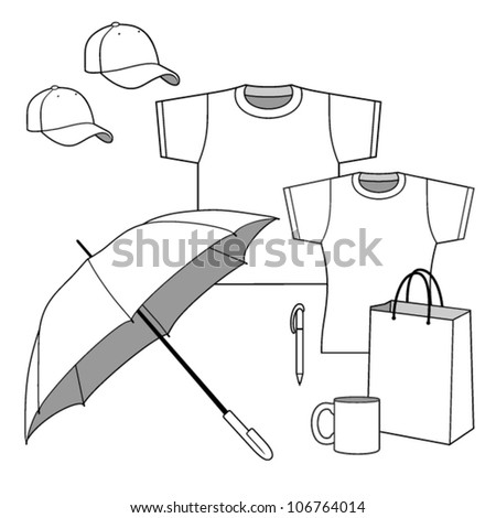 Umbrella Template Stock Images, Royalty-Free Images & Vectors