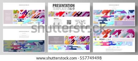 sample presentation slides