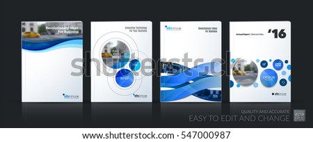 technical brochure template - brochure layout design stock photos royalty free images