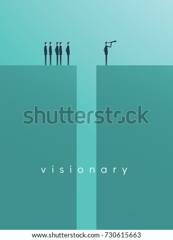 an analysis of leadership vision To create a vision, leaders focus on an organization's strengths by using tools  such as  and by assessing key risks using techniques such as scenario  analysis.