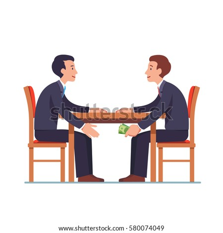 the causes of commercial bribery crime The sherman act first, as this article argues, commercial bribery is  statutes  may also render commercial bribery criminal under certain conditions  bribed  agents have a common law cause of action against the briber.