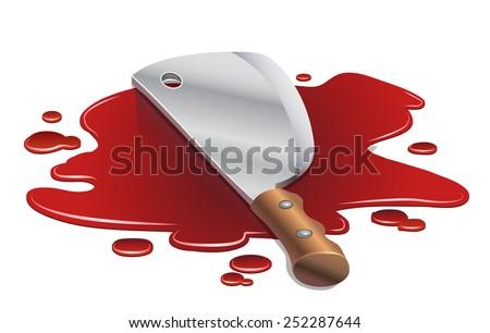 Pool Of Blood Stock Vectors & Vector Clip Art   Shutterstock