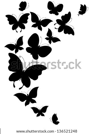 Tattoo design collection blue butterfly tattoo - Butterfly Stock Images Royalty Free Images Amp Vectors