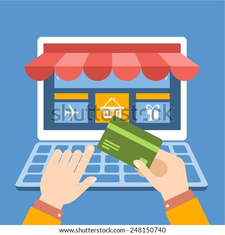 how to buy on yesstyle with credit card