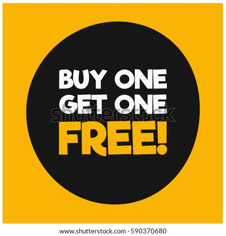 We have free resources for you. Download on Freepik your photos, PSD, icons or vectors of buy 1 get 1 free buy 1 get 1 free vectors and photos - free graphic resources Online shopping logo templates 13, 1 years ago.