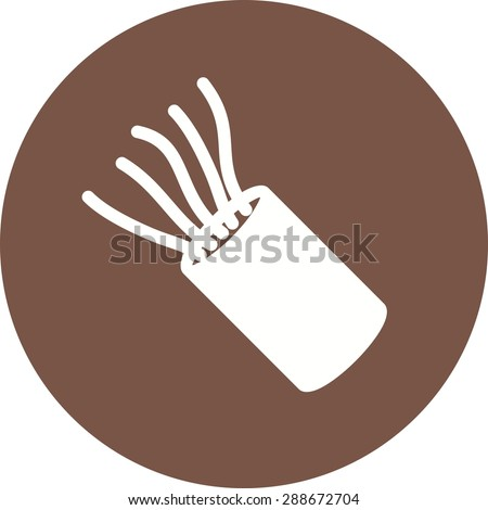 stock vector cable wires wiring icon vector image can also be used for construction interiors and building 288672704 electric wire stock vector 378237847 shutterstock icon for writing at gsmportal.co