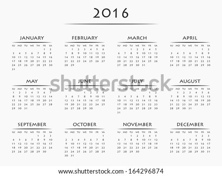 Julian Calendar 2016 | Search Results | Calendar Template 2014-2015